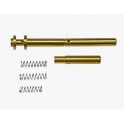 CowCow RM1 Ocelový trn závěru pro Marui Hi-Capa 4.3 / 5.1, zlatý