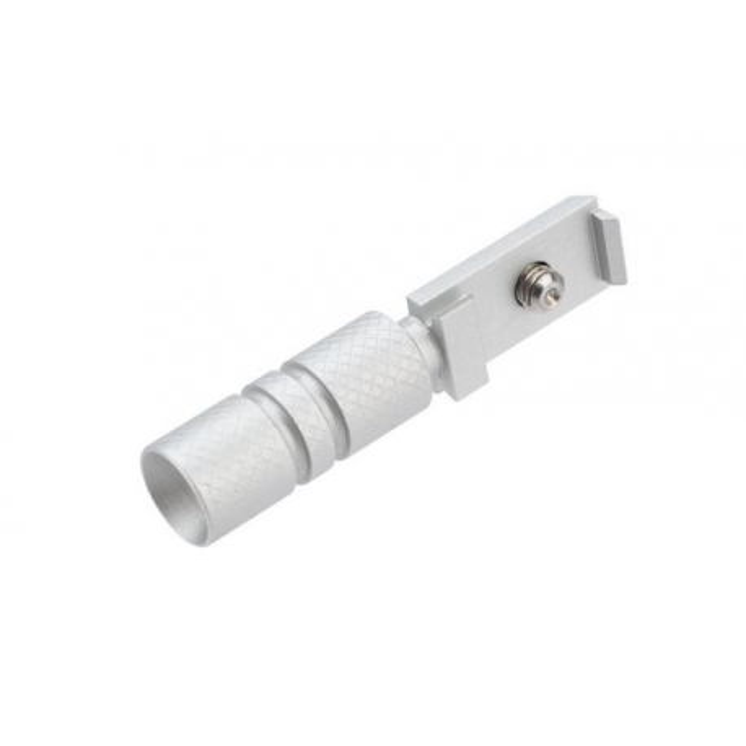 UAC Hi-Capa Cocking Type A ( Silver )