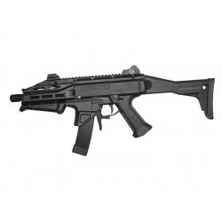 Scorpion EVO 3 - A1 ATEK (ver. 2020) - Black