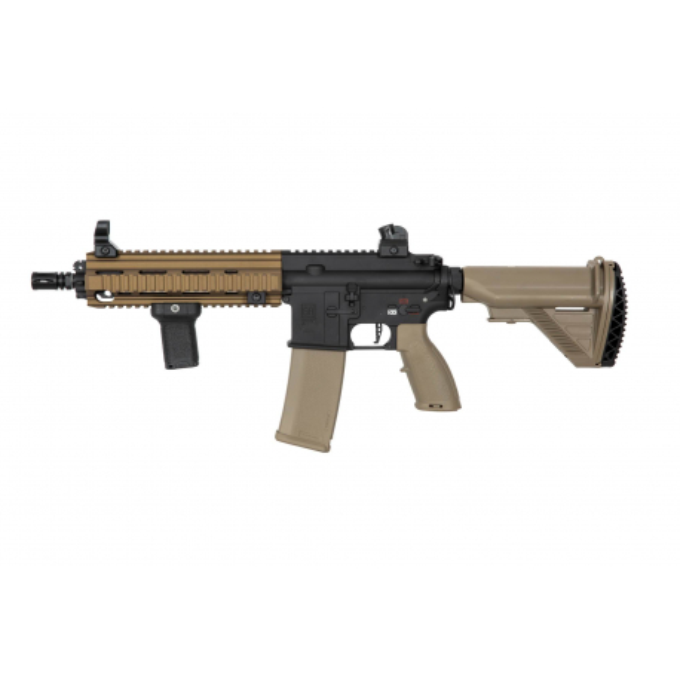 Carbine 416 (SA-H20 EDGE 2.0™), Chaos Bronze