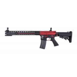 M4 M-Lock (SA-V26) - červená