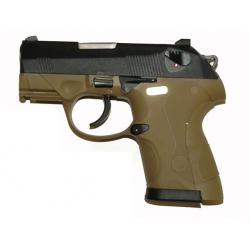 WE Bull Dog Compact Gas Pistol ( 1 Magazine / send)