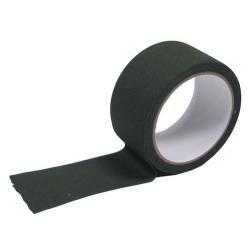 Masking tape, waterproof olive