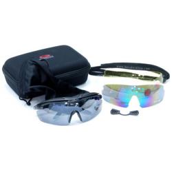 Ochranné polykarbonové brýle G - C7