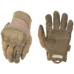 Tactical gloves MECHANIX (M-pact 3) - Coyote, M