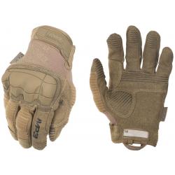 Taktické rukavice MECHANIX (M-pact 3) - Coyote, M