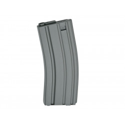 M15/M16 85 rd. magazines, grey