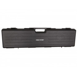 Plastový přepravní kufr 10 x 25 x 98 cm