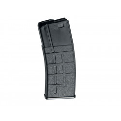 M4/M16 85 rd. magazine, 1 pc, black
