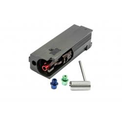 Magnetic Locking NPAS set pístnice/trysky se závěrem pro WE SCAR L
