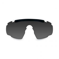 Náhradní zorníky Smoke Grey pro brýle SABER ADVANCED
