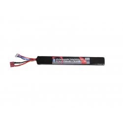 Baterie ASG 11,1V / 1500mAh 20C Li-Pol jednodílná