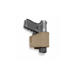 Universal Pistol Holster UPH, coyote, right side