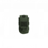 Individual First Aid Pouch IFAK, green