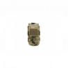 Individual First Aid Pouch IFAK, Multicam