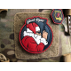 JTG SILENT NIGHT OPERATOR Patch, Special Edition