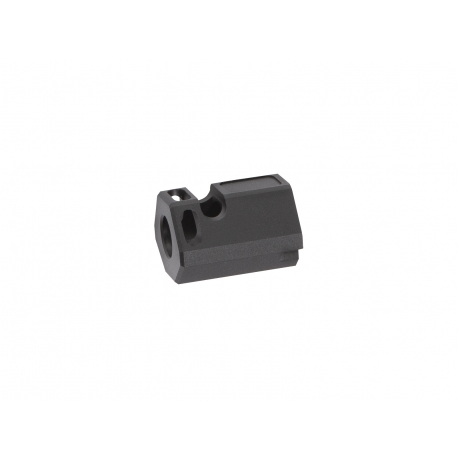 ASG Compensator for P-09 OR