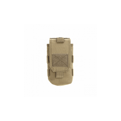 Individual First Aid Pouch IFAK, COYOTE