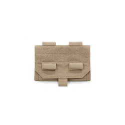 Forward Opening Admin Pouch FOA, COYOTE