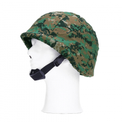 Helmet cover UNIVERSAL DIGITAL WOODLAND