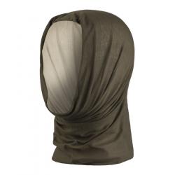 HEADGEAR multifunctional scarf OLIVE
