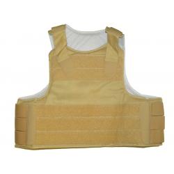 PANTAC Personal Body Armor ( Tan )