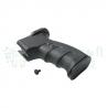 Pažbička LCK12 Pistol Grip, černá