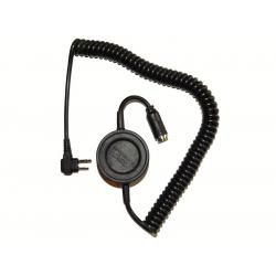 Cavalvy Tactical TCI PTT ( Motorola 2-Pin )