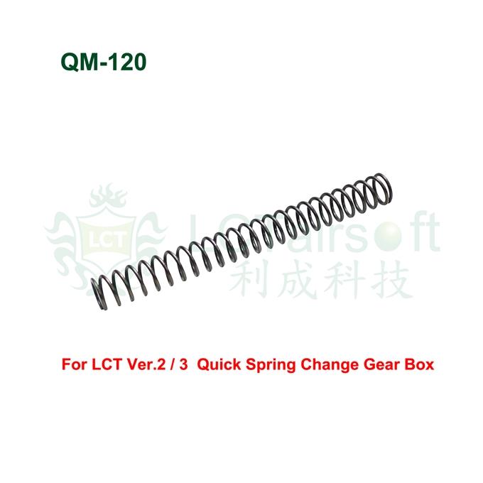 Spring QM120