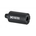 Nasvětlovací tlumič Xcortech XT301 MK2 Red