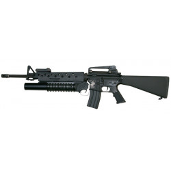 M16A3 WITH M203