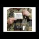 Forward Opening Admin Pouch FOA, Multicam
