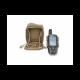 Výklopné pouzdro na GPS Garmin Warrior, Coyote