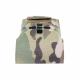 Small Horizontal Individual First Aid Kit pouch, Laser Cut, Multicam