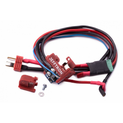 Mosfet - V2 to stock