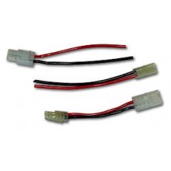 Redukční kabely pro nabíjení