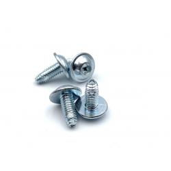Šrouby pažbičky AR15 - závitotvářecí M3,5