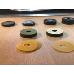 "SorboPad AEG - 40D - 2,5mm (0.1"")"