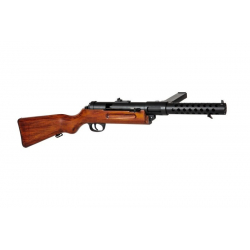 MP18, real wood, Snow Wolf, SW-021