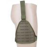 WST Laser version tactical leg wrappings - OD