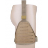 WST Laser version tactical leg wrappings - TAN