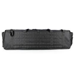 249 heavy-duty double gun pack (115cm) - Black