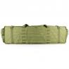 249 heavy-duty double gun pack (115cm) - OD