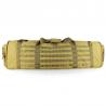 M249 brašna na zbraň 115cm - písková