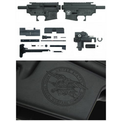 New Generation NAVY SEALS Metal Receiver