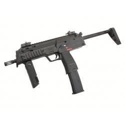 Umarex / KWA H&K MP7A1 Gas Blowback SMG ( Black )
