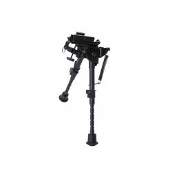 Bipod Harris, universal with rail adaptor