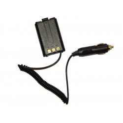 Car adapter 12V,Baofeng UV-5R