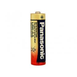 Baterie Panasonic 1,5V AA - alkalická