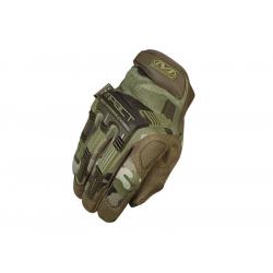 Taktické rukavice MECHANIX (M-pact) - Multicam, S